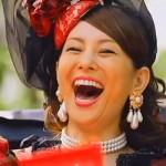 【米倉涼子CM特集】話題の宝くじから化粧品などなどまとめてみました。髪型の変化にも注目です。