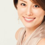 米倉涼子の抜群のスタイルを維持する7つのダイエット法【身長・体重公開!】