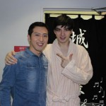 「エリザベート出演は憧れでした!」尾上松也が城田優とミュージカルで共演。