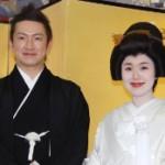【嫁画像あり】出会って5年、中村獅童が再婚を戸惑ったワケとは?