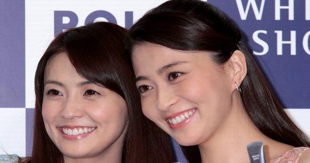 年内復帰!?小林麻央が姉との仲睦まじい写真を公開!