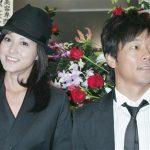 藤原紀香再婚により前夫陣内智則との結婚式場と指輪の値段が再び話題に!