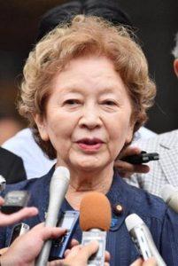 中山 恭子
