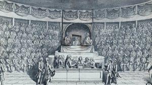 フランス革命国民議会