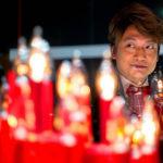 香取慎吾の才能は本物だった!カルティエ時計『タンク』で展示した2つのオブジェとは?