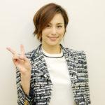 【身長・体重公開】米倉涼子があのスタイルを維持してる7つの健康法