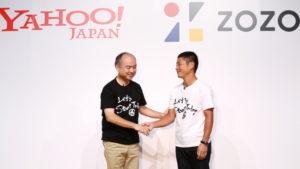 ZOZOを売却