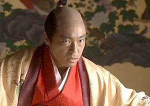 香川照之の豊臣秀吉